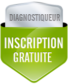 inscription diagnostiqueur